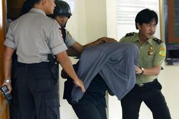 На Бали арестованы двое россиян за торговлю наркотиками