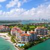 Вертолетный тур над Майами
