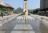 Площадь Гванхвамун