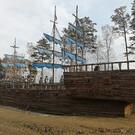 Музей «Насвалке» вИркутске