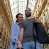 фотопрогулка в Милане.