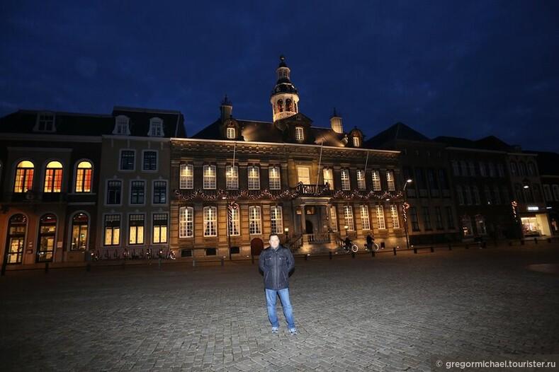 Рёрмонд в Голландии. Более чем Аутлет. Эпилог