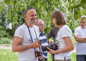 6-ой ежегодный Туристер-пикник в Коломенском
