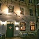 Ресторан Weissbraeu Huber