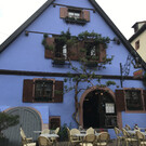 Ресторан L'Arbalète