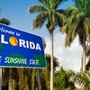 Тур по Флориде, США