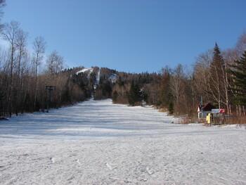 В Хабаровске появится новый горнолыжный курорт Хехцир