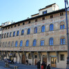 Палаццо дель Антелла с фресками Джованни да Сан Джованни, площадь Санта кроче экскурсия с частным индивидуальным гидом по Флоренции