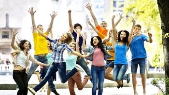Лучшие зарубежные направления для студенческих поездок