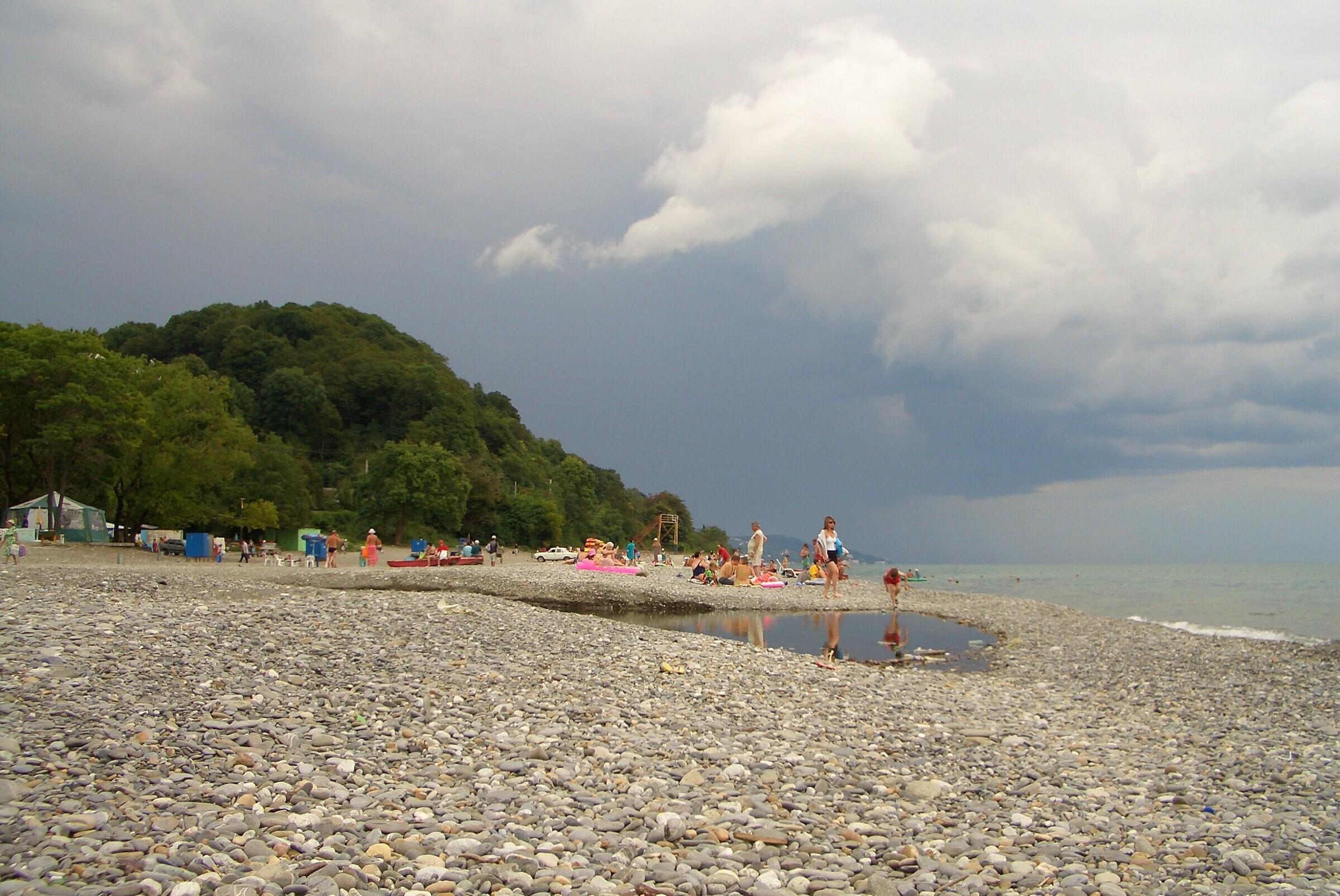 Вардане пляж картинки