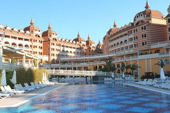 Отель Royal Alhambra Palace