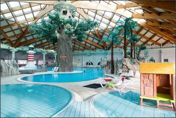 Лучшие термальные курорты Восточной Европы