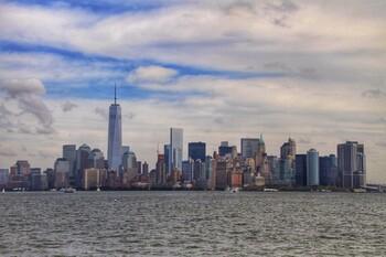 Nordwind запросила допуски к регулярным рейсам в Нью-Йорк