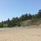 Анашенский пляж