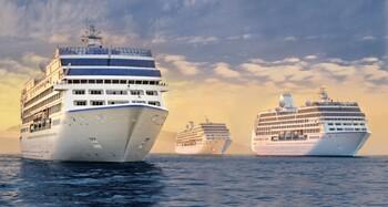 Санкт-Петербург и Калининград создадут пассажирскую судоходную компанию