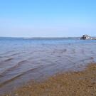 Пляж «КамГЭС»