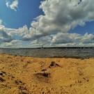 Пляж «Подрезово»