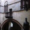 Тоскана, Пистойа, дворец городкой администации, 12-13 века, экскурсии по Флоренции и Тоскане с частным индивидуальным гидом на русском языке