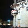 Тоскана, Прато, самый почитаемый праздник в городе - вынос пояска богоматери, часть его хранится в Прато, экскурсии по Флоренции и Тоскане с частным индивидуальным гидом на русском языке