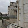 Пиза, площадь Чудес, первый этаж падающей башни, экскурсии по Флоренции и Тоскане с частным индивидуальным гидом на русском языке