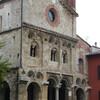 Пиза, старинная церковь Сан Дзено, экскурсии по Флоренции и Тоскане с частным индивидуальным гидом на русском языке