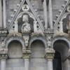 Пиза, площадь Чудес, статуи Джованни Пизано, экскурсии по Флоренции и Тоскане с частным индивидуальным гидом на русском языке