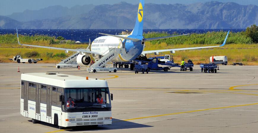 Аэропорт Родоса «Диагорас»