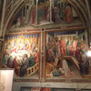 фрески в аптеке Санта Мария Новелла, экскурсии по Флоренции с частным индивидуальным гидом на русском языке