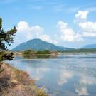 Озеро Кориссион