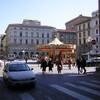 Флоренция, площать Республики, экскурсии по Флоренции и Тоскане с частным индивидуальным гидом на русском языке