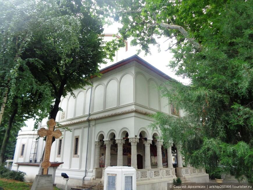 Православный собор Святого Георгия