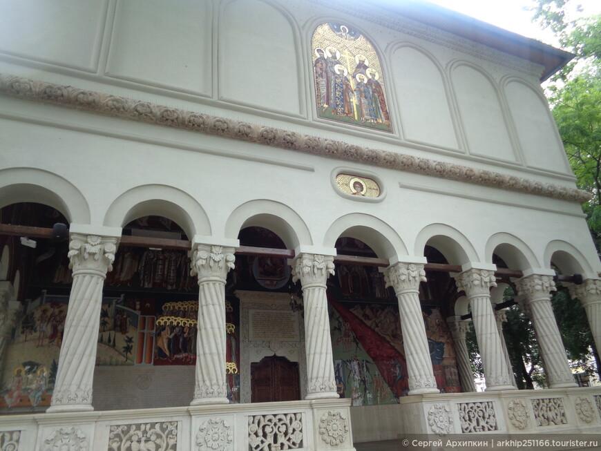 Собор Святого Георгия