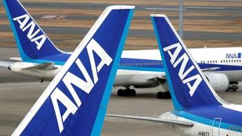 Японская авиакомпания ANA будет летать во Владивосток