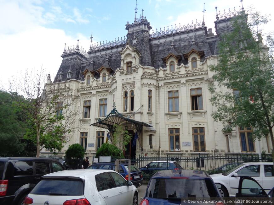 Прощай Бухарест!!!
