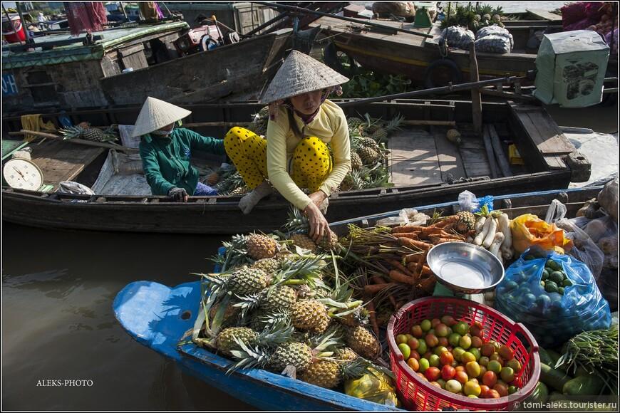 В заглавие надо, конечно, поставить  что-то поинтереснее... Хотя я не раз говорил, что Вьетнам - не супер яркая страна, скорее, наоборот... Но все равно - очень красивая и самобытная...