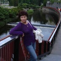Авербух-Мартикайнен Татьяна (Kareliangirl)