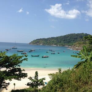 Воспоминания о Таиланде