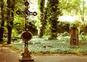 Малостранское кладбище