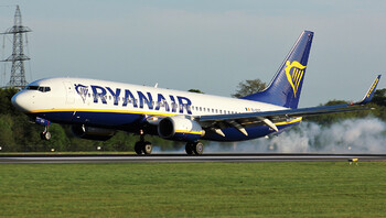 Ryanair создаст ещё одну авиакомпанию