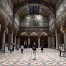 Музей изобразительных искусств Будапешта