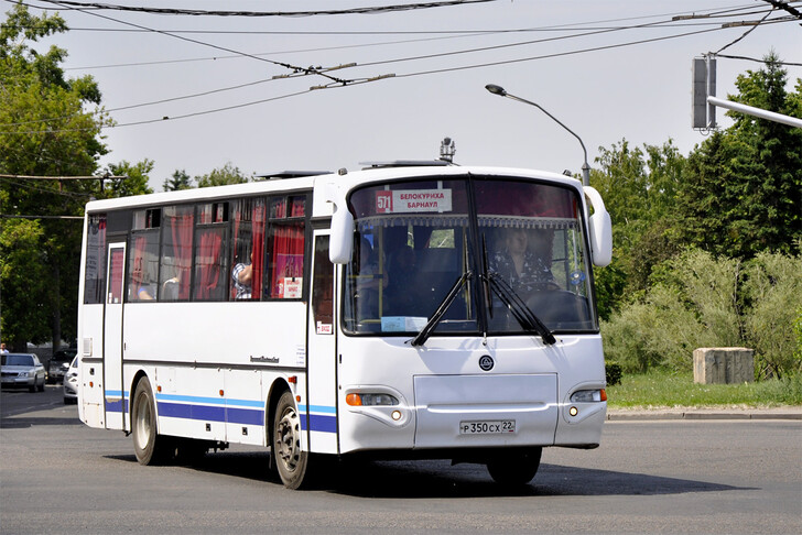 Как добраться из Барнаула до Белокурихи