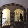 Флоренция, внутренний дворик фамильного дворца, экскурсии по Флоренции и Тоскане с частным индивидуальным гидом на русском языке