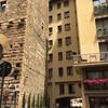 Флоренция, городские старинные дома башни, экскурсии по Флоренции и Тоскане с частным индивидуальным гидом на русском языке