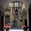 Флоренция, внутренний дворик палаццо, экскурсии по Флоренции и Тоскане с частным индивидуальным гидом на русском языке