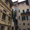 Флоренция, средневековая улица, экскурсии по Флоренции и Тоскане с частным индивидуальным гидом на русском языке