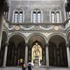 Флоренция, палаццо Медичи Риккарди, экскурсии по Флоренции и Тоскане с частным индивидуальным гидом на русском языке