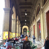 Флоренция, галерея на площади Республики, экскурсии по Флоренции и Тоскане с частным индивидуальным гидом на русском языке