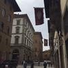 Флоренция, улица Строцци, экскурсии по Флоренции и Тоскане с частным индивидуальным гидом на русском языке