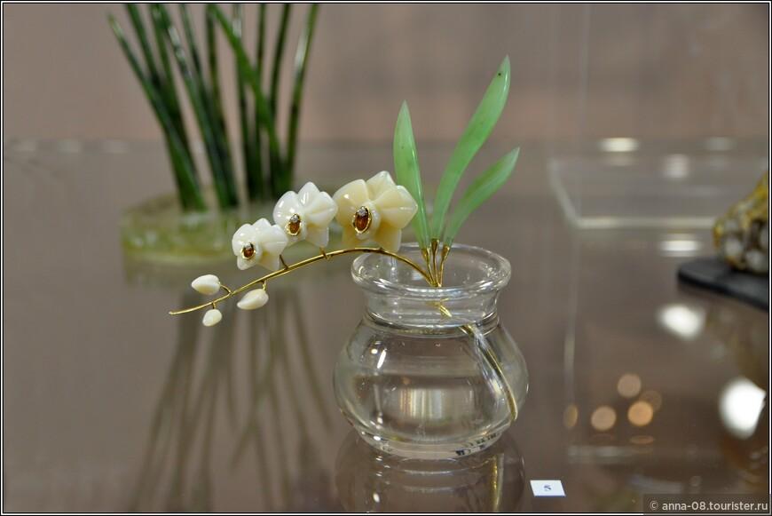 «Орхидея-фаленопсис»