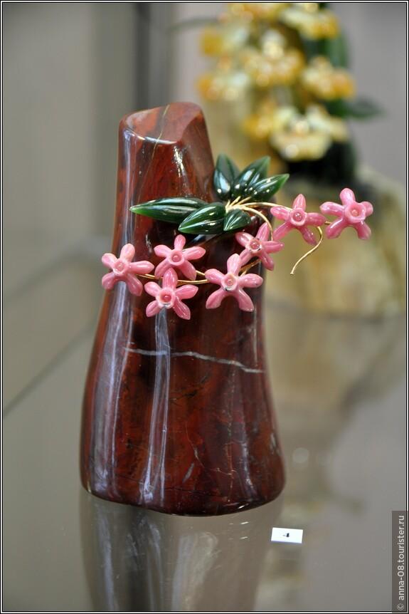 «Орхидея-каттлея»